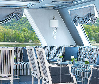 World's Best Cruise Ships: River Ambassador