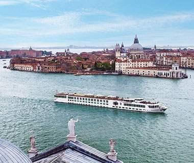 World's Best Cruise Ships: River Countess