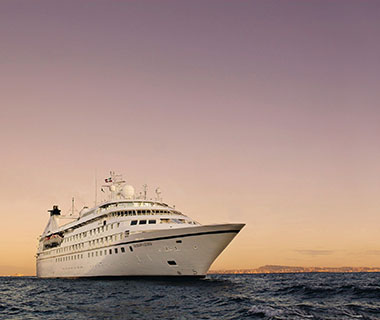 World's Best Cruise Ships: Seabourn Legend