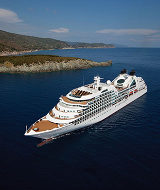 World's Best Cruise Ships: Seabourn Quest