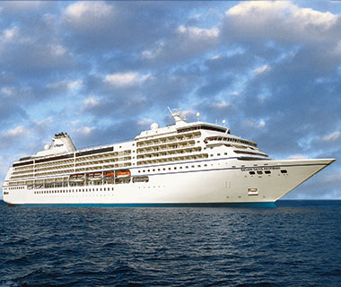 World's Best Cruise Ships: Seven Seas Mariner