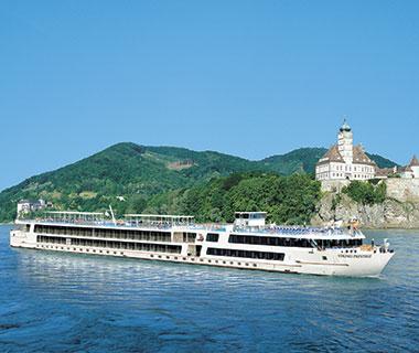 World's Best Cruise Ships: Viking Prestige