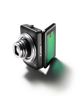 Design Awards: Canon PowerShot N