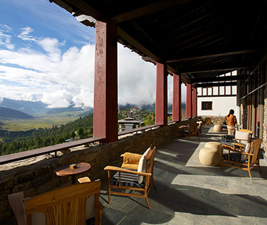 Design Awards: Gangtey Goenpa Lodge