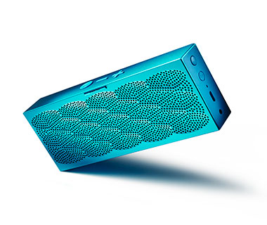 Design Awards: Mini Jambox by Jawbone