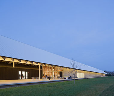 Design Awards: Parrish Art Museum