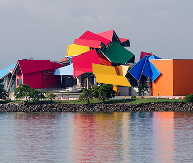 New Tourist Attractions: BioMuseo