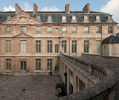 New Tourist Attractions: Musée Picasso