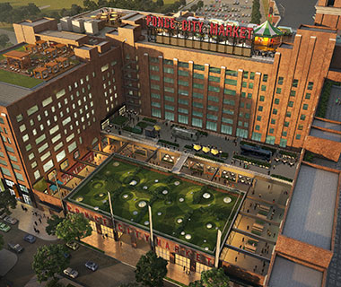 New Tourist Attractions: Ponce City Market