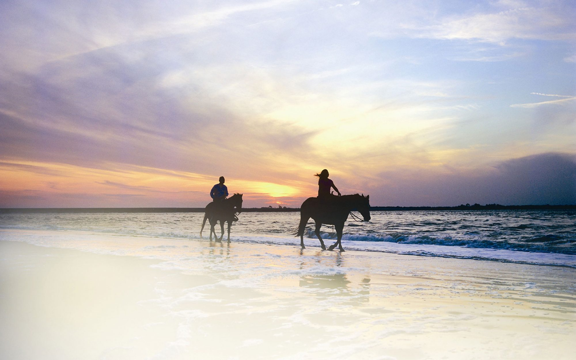 America's Most Romantic Towns: Amelia Island
