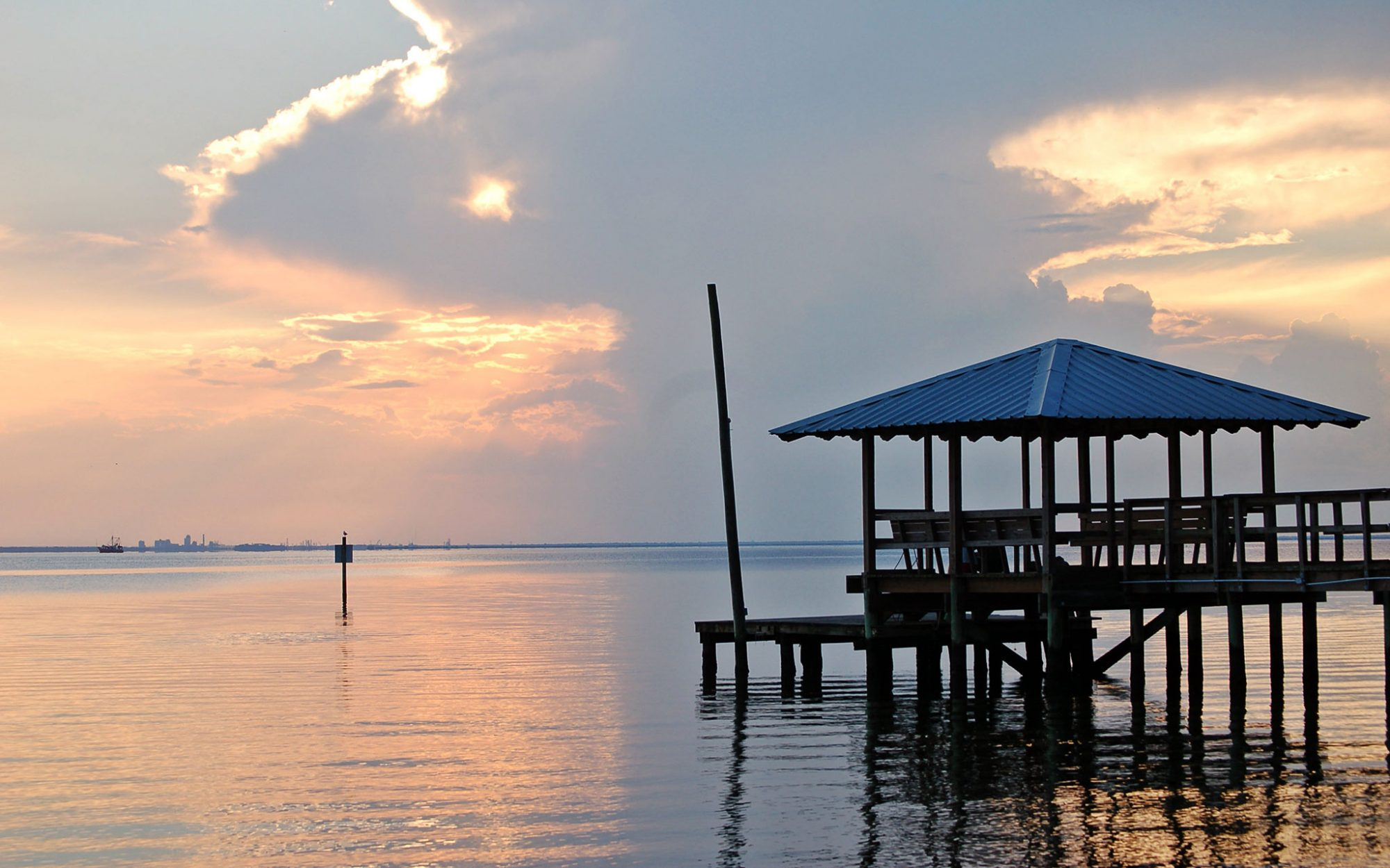 America's Most Romantic Towns: Fairhope