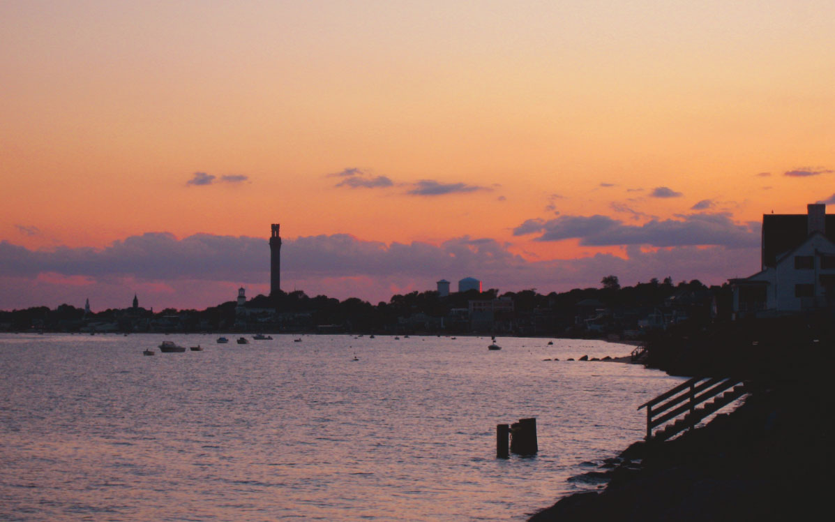 America's Most Romantic Towns: Provincetown, MA