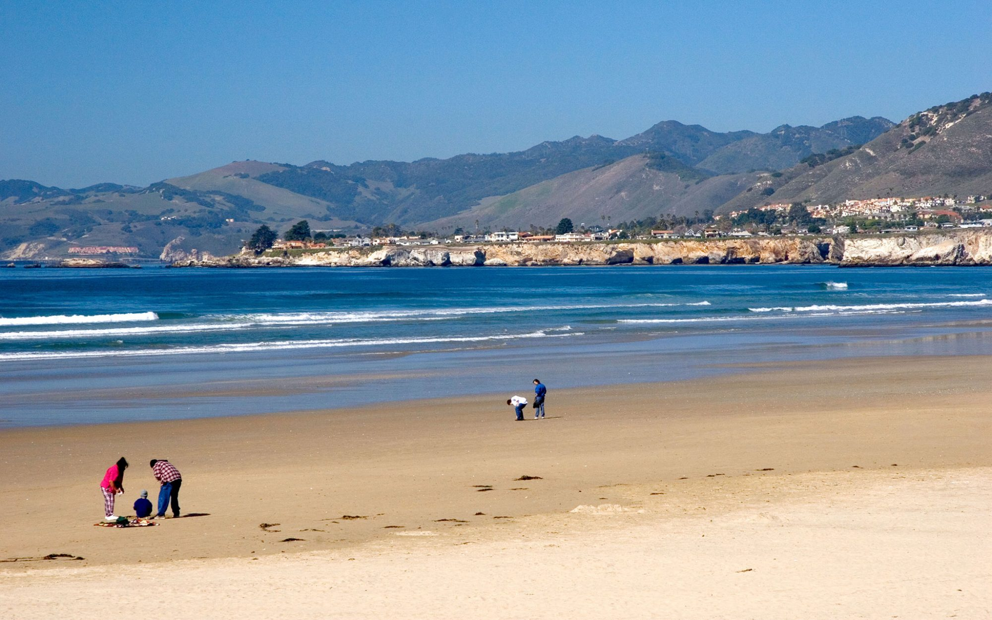 America's Most Romantic Towns: San Luis Obispo