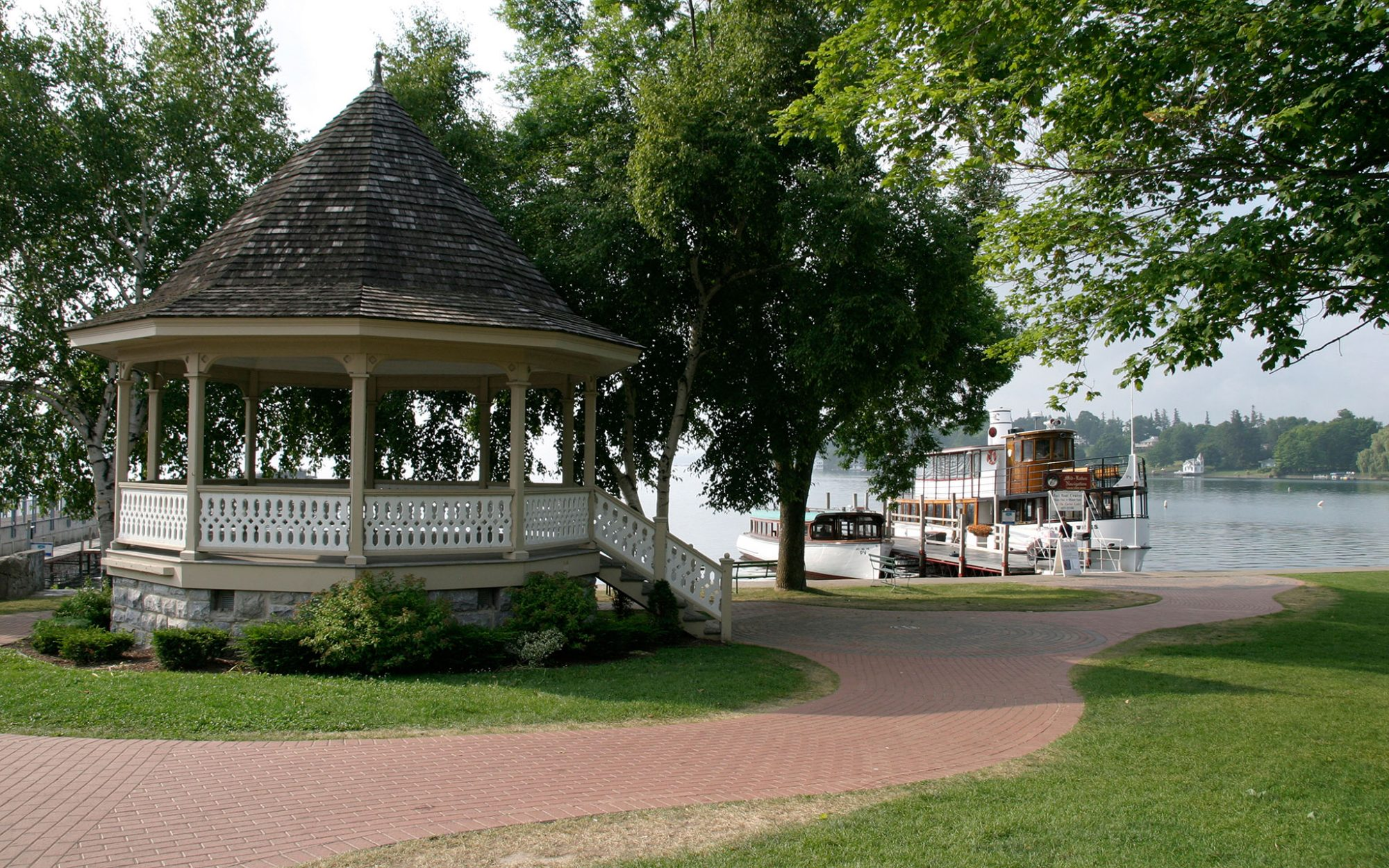 America's Most Romantic Towns: Skaneateles