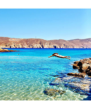 Beautiful Beach Photos: Aegean Sea, Greece