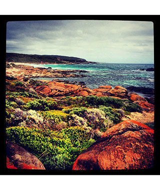 Beautiful Beach Photos: Near Perth, Western Australia
