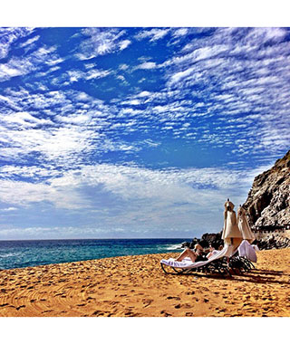 Beautiful Beach Photos: Cabo San Lucas, Mexico