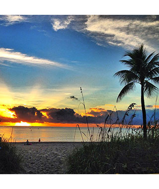 Beautiful Beach Photos: Fort Lauderdale, FL