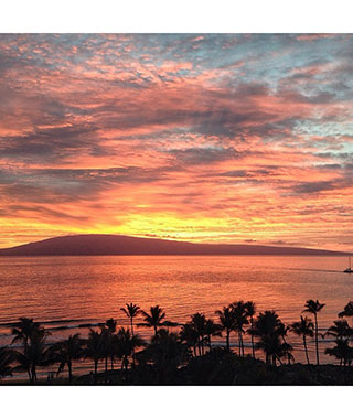 Beautiful Beach Photos: Maui, HI