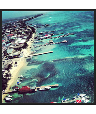 Beautiful Beach Photos: San Pedro, Belize