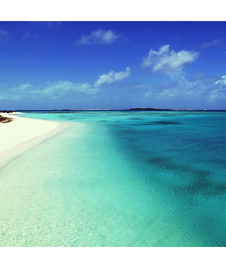 Beautiful Beach Photos: Los Roques, Venezuela