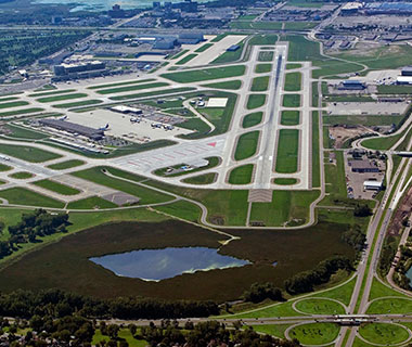 Most Expensive Airport Parking in America: Minneapolis/St. Paul (MSP)