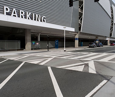 Most Expensive Airport Parking in America: San Jose (SJC)