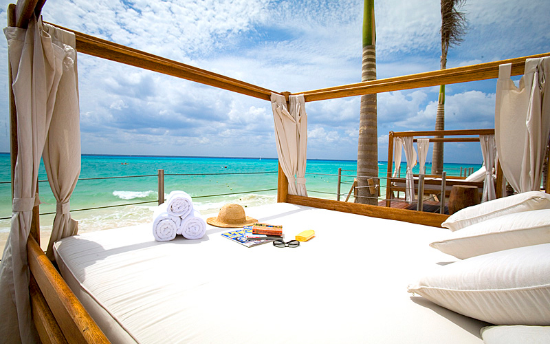 Best Mexico Beach Resorts: Royal Hideaway Playacar, Playa del Carmen