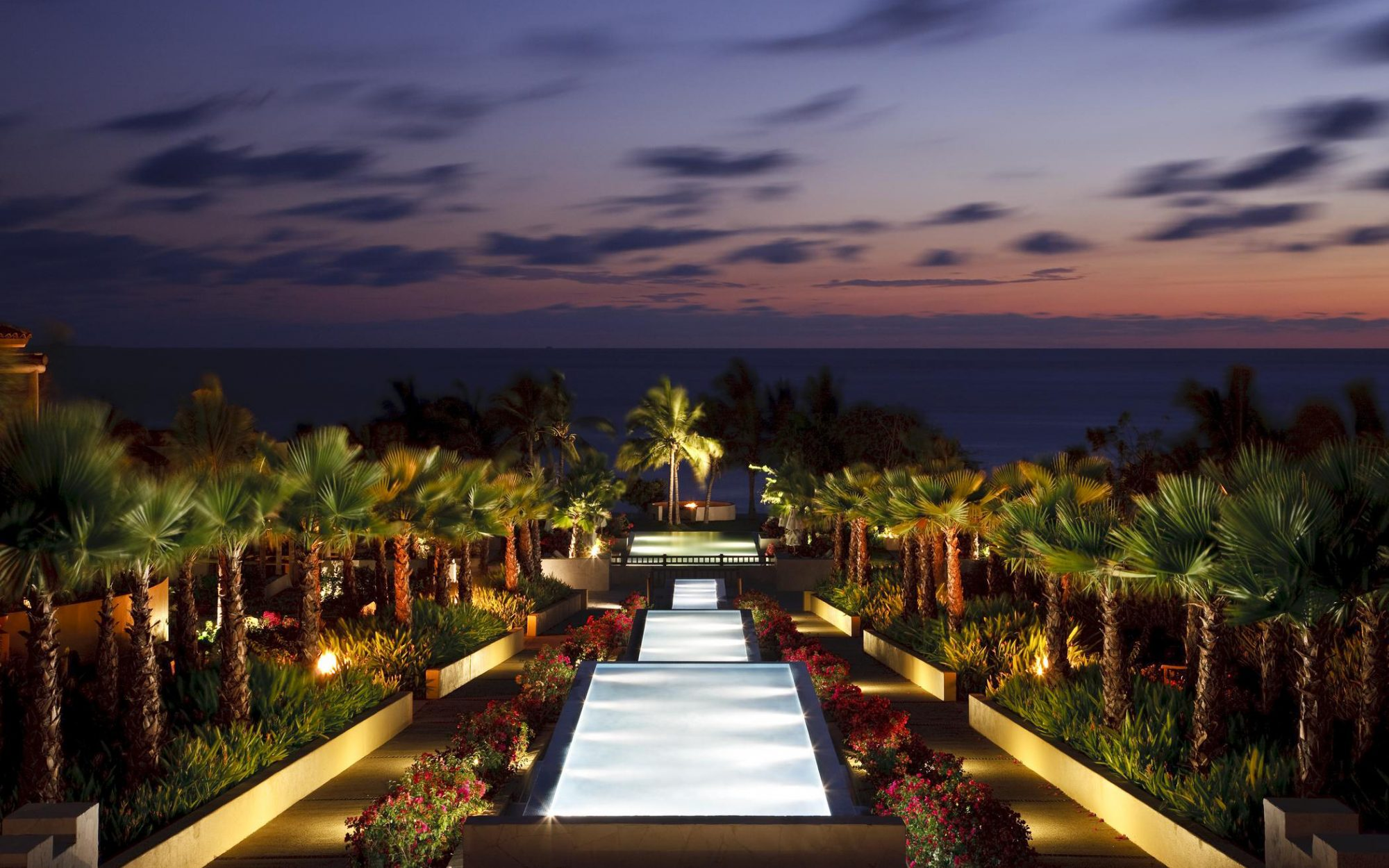 Best Mexico Beach Resorts: St. Regis