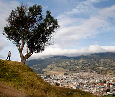 Cities that That Could Be the Next Pompeii: Pasto, Colombia