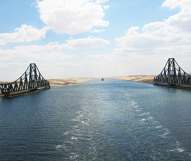 World's Longest Bridges: Al-Ferdan Railway Bridge