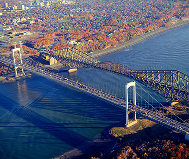 World's Longest Bridges: Quebec Bridge