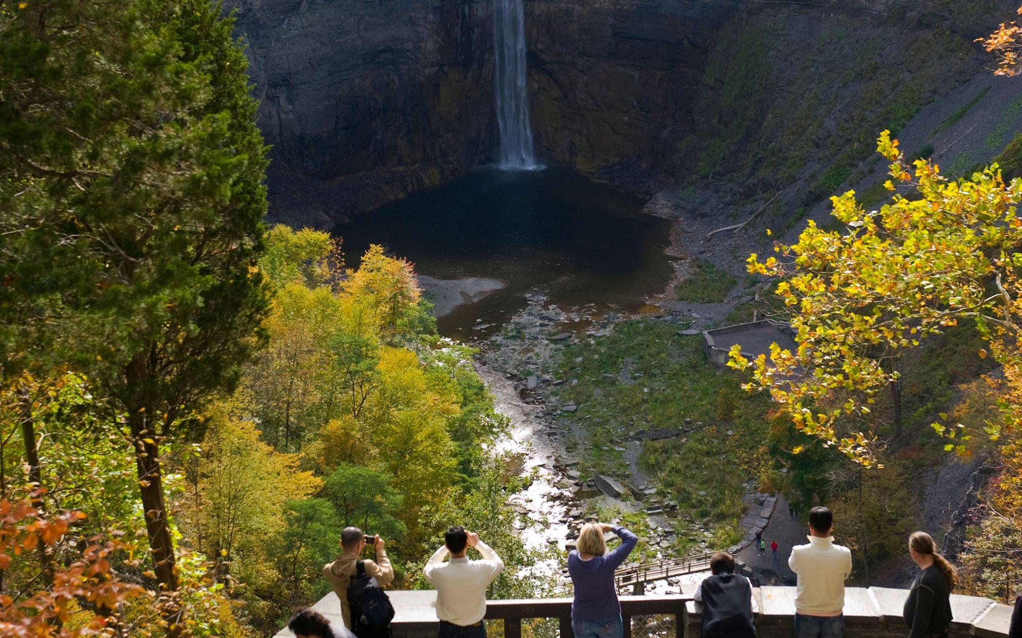 America's Most Romantic Towns: Ithaca, NY