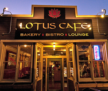 T+L Editors' Favorite Restaurants: Lotus Café, Jackson, WY