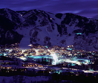 World's Best Cities for Romance: Aspen