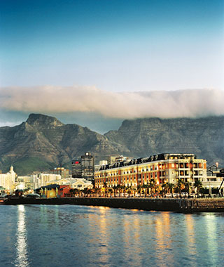 World's Best Cities for Romance: Cape Town
