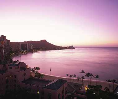 World's Best Cities for Romance: Honolulu