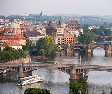World's Best Cities for Romance: Prague