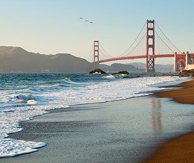 World's Best Cities for Romance: San Francisco