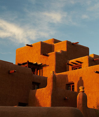 World's Best Cities for Romance: Santa Fe