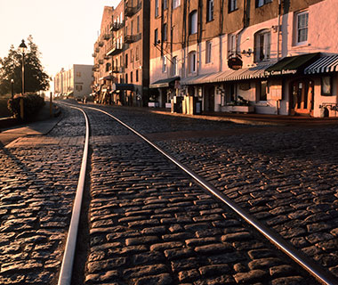 World's Best Cities for Romance: Savannah