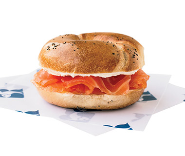 Best Breakfasts Around the World: Russ & Daughters