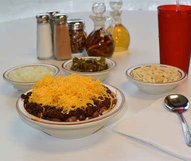 America's Best Chili: Real Chili