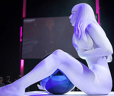ArtRAVE: The ARTPOP Ball