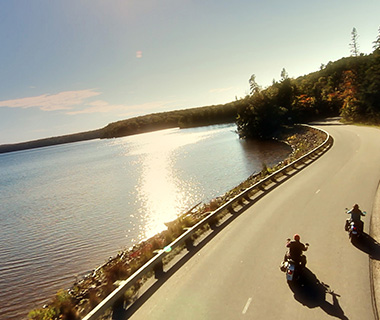 America's Most Scenic Waterside Drives: North Shore Scenic Drive, Minnesota