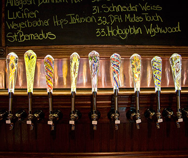 America's Best Beer Bars: Ebenezer's