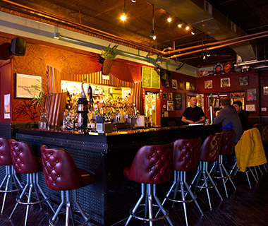 America's Best Beer Bars: Palm Tavern