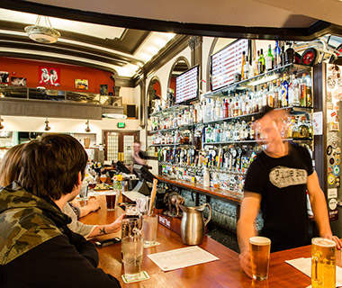 America's Best Beer Bars: The Pine Box