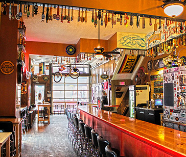 America's Best Beer Bars: Thirsty Monk