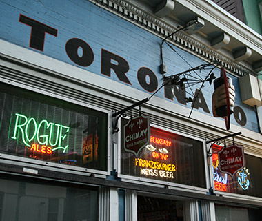 America's Best Beer Bars: The Toronado Pub